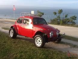 baja bug baja bug ground up pan off restoration classic volkswagen
