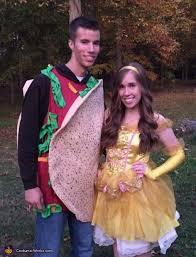 Bell Halloween Costume Taco Bell Couple Halloween Costume