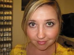 good hair color for light skin brown eyes hair color
