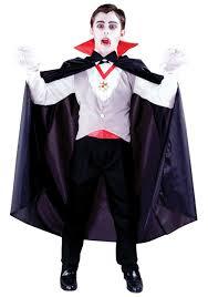 spirit halloween costumes for kids girls vampire halloween costumes boys classic vampire costume