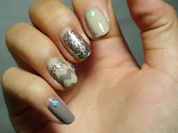 nail art brown and gold brown and gold nail designs design pink