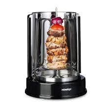 cuisine design rotissoire rôtissoires électriques amazon fr