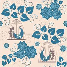 french wallpaper stock vector illustration of backdrop 17046449