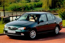 nissan family car nissan primera p11 facelift 1999 car review honest john