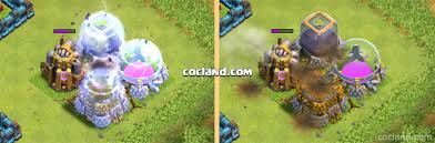 clash of clans dragon wallpaper new clash of clans update dragon level 5 july 1st 2015