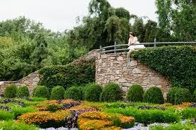 Asheville Nc Botanical Garden by Nc Arboretum Fairy Tale Wedding Jessica Brian
