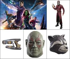 Guardians Galaxy Halloween Costumes 2014 Review Remember Halloween Costumes Blog