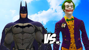 batman vs the joker epic battle video dailymotion