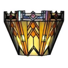 Wireless Sconces Battery Operated Tiffany Style Lighting 8