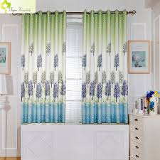 Curtains For Kitchen by Online Get Cheap Lavender Kitchen Curtains Aliexpress Com