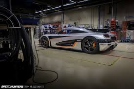 white koenigsegg one 1 renegades of speed the koenigsegg one 1 is here speedhunters