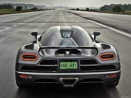 koenigsegg cc8s rear index of images carros
