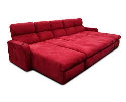 sleeper sofa chaise lounge home theater sleeper sofa ansugallery com