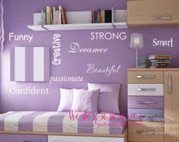 girls bedroom etsy