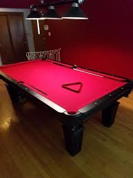 Used Pool Table by 68 Best Used Pool Tables For Sale Prices Vary By Your Location