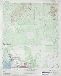 San Luis Valley Colorado Map by