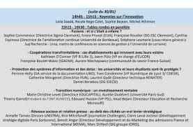 si es sociaux lille eua on eua will be present at thinkedu18 organised by