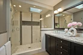 Ensuite Bathroom Furniture Master Ensuite Bathroom Transitional Bathroom Vancouver By
