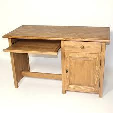 bureau pin miel bureau en pin massif bureau en pin massif occasion bureau