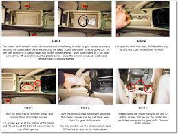 removal and installation of old radio and cd player in 1994 honda