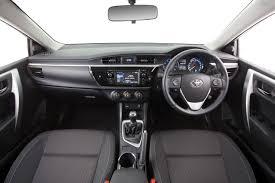new toyota corolla sedan 2014 australian price features and specs