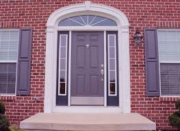 Picking A Front Door Color Door Color For Red Brick House Yahoo Image Search Results