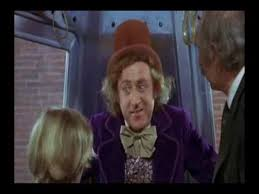 Charlie Chocolate Meme - willy wonka the chocolate factory know your meme