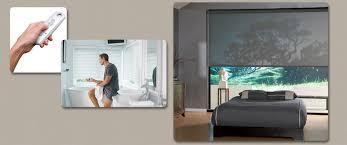 Window Blind Motor - motorized window blinds bedroom innovative motorized window