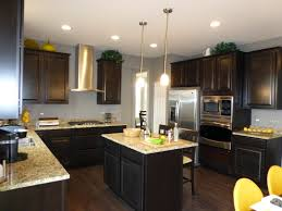 New Home Kitchen Design Ideas Model Home Kitchen Decor Kitchen And Decor