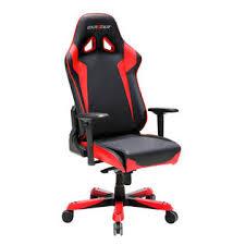 Desk Gaming Chair Dxracer Spacious Series Oh Sj00 Nr High Back Gaming Chair Pu