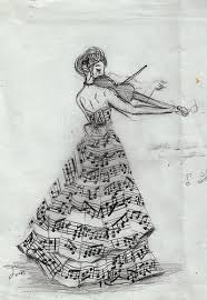 25 unique music drawings ideas on pinterest treble clef art