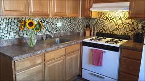 kitchen backsplash peel and stick kitchen adhesive tiles mosaic kitchen backsplash self stick