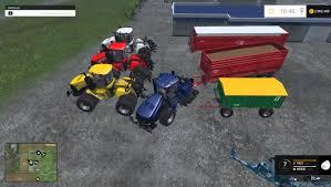 farming simulator 2015 case ih quadtrac 620 tractor mod pack youtube