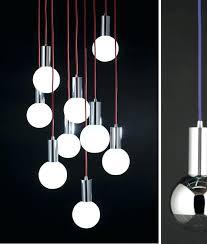 Hanging Light Bulb Pendant Light Bulb Pendant Lighting Image Of Stylish Pendant Lighting