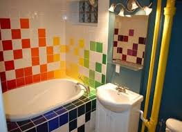 Color Forte Colorful Slate Tile by Color Forte Colorful Slate Tile Backsplash For Kitchen For Wall