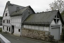 Haus Deutschland Runkel