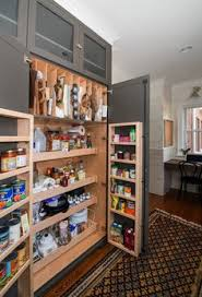 Walk In Kitchen Pantry Design Ideas Planning A Butler U0027s Pantry Breakfast Tea Cereal And Dishes