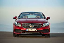 2018 mercedes benz e class coupe first look growth spurt motor