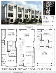 modern townhouse plans 68 best townhouse duplex plans images on pinterest duplex plans