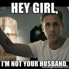 Internet Husband Meme - um he s not your husband