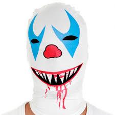 killer clown mask killer clown morphmask morph costumes us