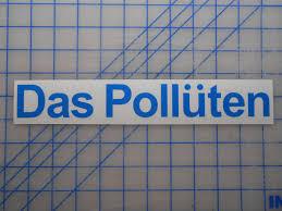 das polluten decal 7 5