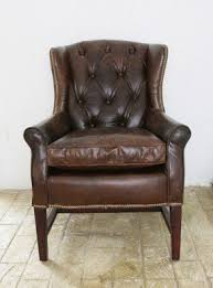 Vintage Brown Leather Armchair Leather Sofa Beds Melbourne Tags Leather Sofa Bed Antique
