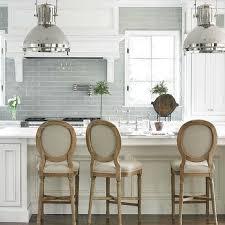 beautiful ideas gray glass subway tile kitchen backsplash gray