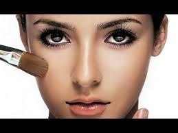 tutorial make up natural untuk kulit coklat tutorial make up natural untuk kulit sawo matang youtube