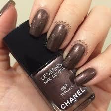 swatch chanel summer 2015 terrana keely u0027s nails