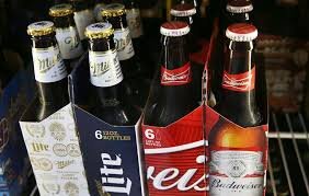 Budweiser Brewer To Buy Miller Owner In 104 Billion Deal The