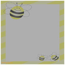 baby shower invitation lovely bumble bee baby shower invitation