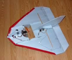 build a u0026quot warp u0026quot a full contact combat rc aircraft 10