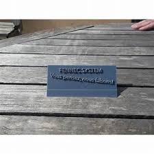 chevalet de bureau personnalisé chevalet de bureau personnalisé chevalet de bureau en inox bross